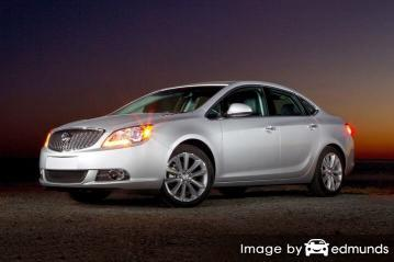Discount Buick Verano insurance